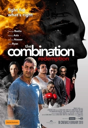 The Combination Redemption (2019)